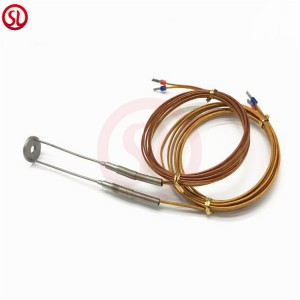 Hot Runner Thermocouples K/J Type Needle Shape