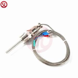 K Type Thermocouple Probe