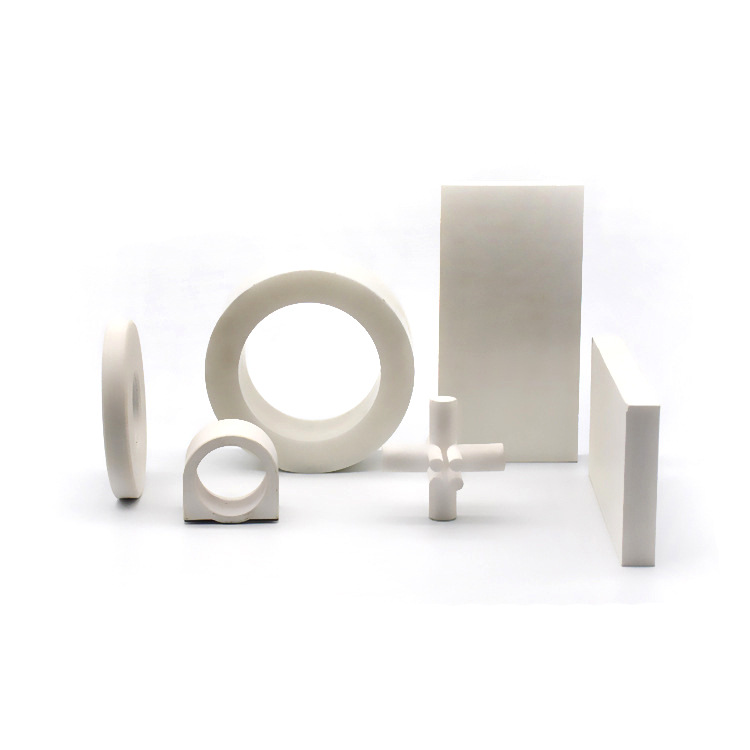 Customized Resistant Zirconia ceramic Textile Machinery Spare Parts