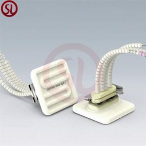Customized Square Far Infrared Ceramic Heater