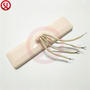 High Temperature Hollow Type Infrared Ceramic Heater Element
