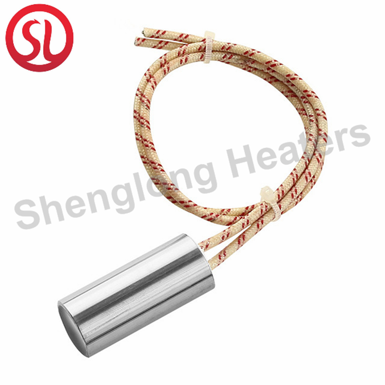 Stainless Steel Cartridge heater for injection molding machine