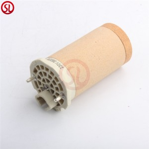 Ceramic Heating Element For Coffee Roaster