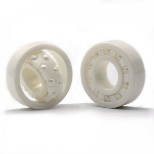 Best Selling Product Manufacturer Deep Groove Ceramic Ball Bearing
