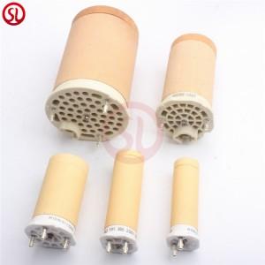 High Temperature Ceramic heater For  Hot Air Soldering Gun