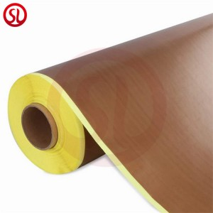 High Temperature Resistance And Anti-sticking PTFE Coated Fiberglass Fabric And Cloth