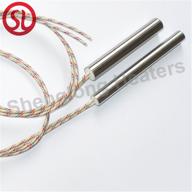 High Quality Cartridge Heater for Molds Heating