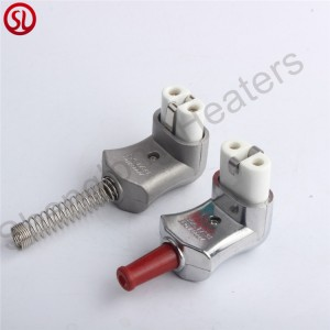 High Temperature Ceramic Plug For Band Heater