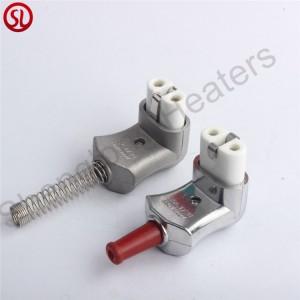 High Temperature Ceramic Plug For Band Heater