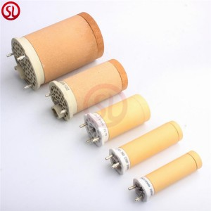 High Quality Ceramic Heating Element For Plastic Welder Hot Air Plastic Gun