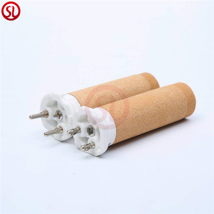 Blower Air Heater Ceramic Heating Element Ceramic Heating Element Soldering