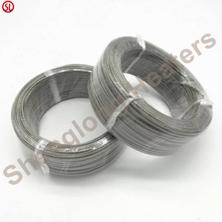 High Quality Thermocouple Wire Fiberglass insulated thermocouple extension wire
