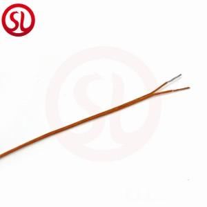 Kapton Insulated Copper Thermocouple Wire
