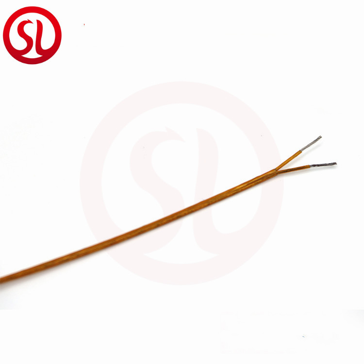 High Quality Kapton Insulated K Type Thermocouple Wire
