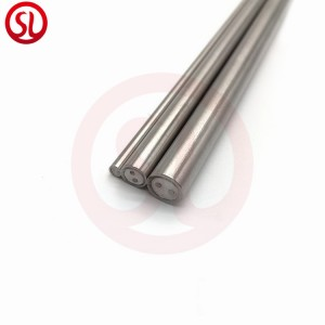 Mineral Insulated RTD Cable