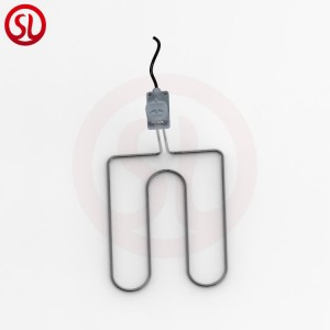 Teflon Coated Immersion Heaters