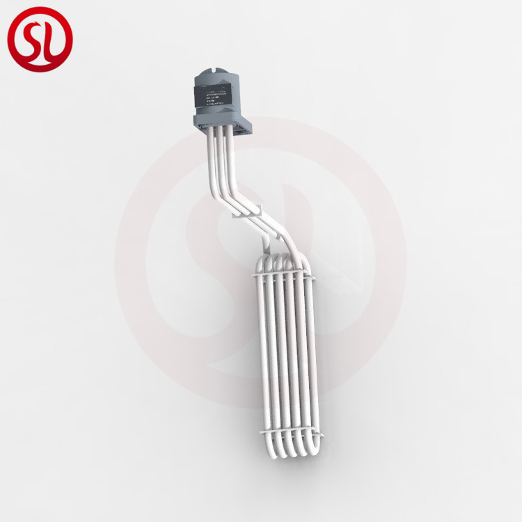 Teflon Sheathed Tube Heaters Chemical immersion heater
