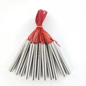 200w 12v tube heater immersion heater