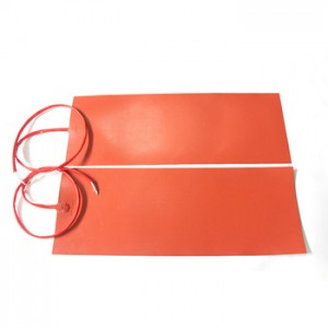 silicone rubber heater 12 volt heating element in usa