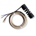 Heat Efficient Spring Coil Heating Element  Enail Hot Runner Heater