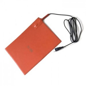 Induction heater portable silicone rubber heater in Pakistan