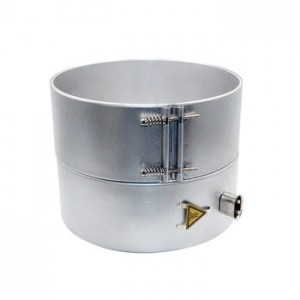 stainless steel mica heater for blow moulding with best price
