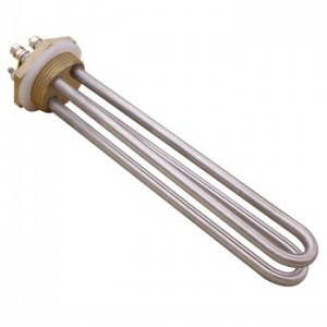 3 phase 4kw immersion heater for water heating