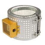 china ceramic heating element band heater in usa