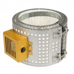 china manufacturer electric mineral band heaters  with best price