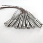custom Industrial cartridge heater 120v 50w