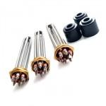 3kw/6kw/9kw/12kw/15kw Tubular immersion water heater for Liquid heating
