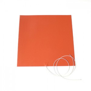 Three Primary Colors Australian Handmade Sugar Heating Mat Food Grade Silicone Pad Heater