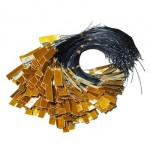 24V Heating Film Industrial Kapton Polyimide Heater