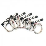 Hot Runner System Coil HHeaters for Plastic Injection