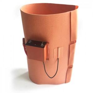 Silicone Rubber Heater for Medical Ventilator