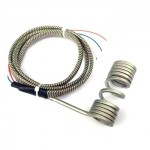 20mm Barrel Spring Type Coil Heater Heating Element