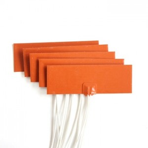 610x410mm silicone rubber heater with best price