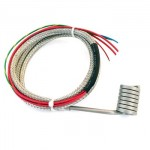 20mm Barrel Spring Coil Heater for Enail Diy