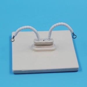 Flat CeramicInfraredHeaterfor Plastic IR Heating Element