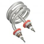 heater coil 220v 1000w boiler heater coil