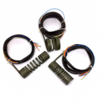 Energy Saving Spring Coil Heater for Thermoforming Hot Runner System