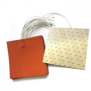silicone rubber heating pad 220v in usa