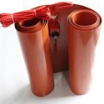drum heating jacket  heater flexible
