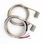 10mm 14mm 16mm 18mm Electric Spring Hot Runner Coil Heater