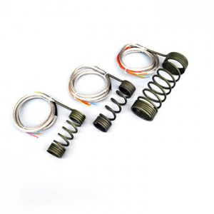 Coil Heater for Electric Nail Dab