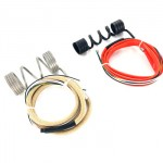 Coil Heaters for Hot Runners System