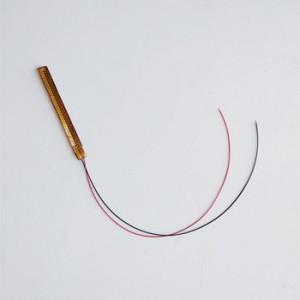 Mini Size 16mm Width Thin Kapton Strip Heater