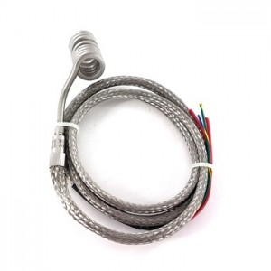 spiral spring heating element with best quality