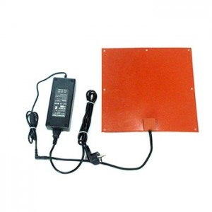 electric heater silicone blanket with temperature controller