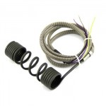 100w e nail coil heater in spain